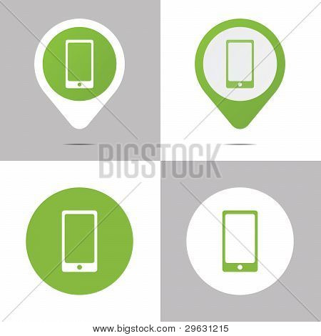 Digital Book Icons