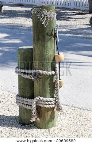 Florida Key Summer