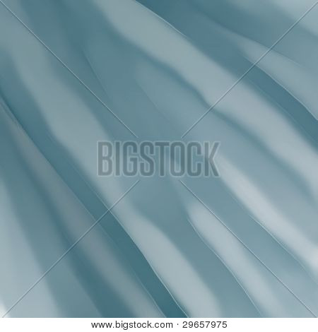 Blue Runny Water Color Background