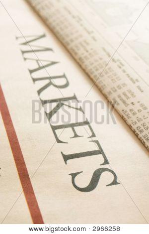 Markets Headline