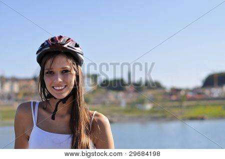 Summer, sun, sport-what a fun