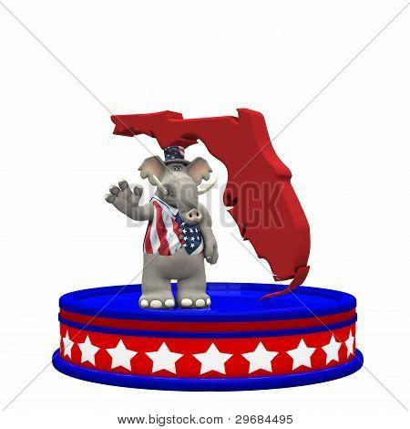 Republican Platform - Florida