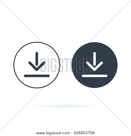 save button icon free download