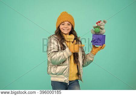 Rat Symbol Year. 2020 Rat Year. It Has Characteristics Of Animal With Spirit Wit Alertness Delicacy