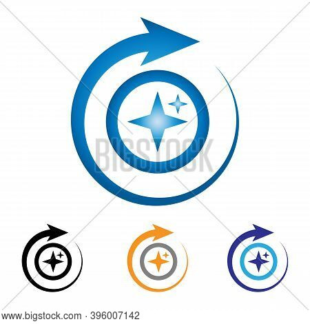 Clean Inside, Detoxification And Antioxidant Conceptual Symbol. Repair, Restoration And Regeneration