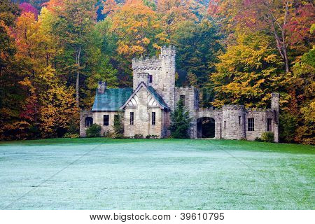 Squire's Castle