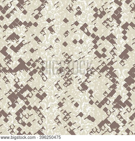 Python Skin Texture Seamless Pattern. Reptile Leather Trendy Print. Textile, Wrapping Paper, Wallpap