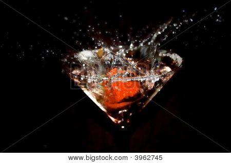The Splashing Cocktail