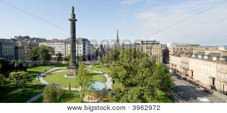St Andrew'S Sq, Edinburgh