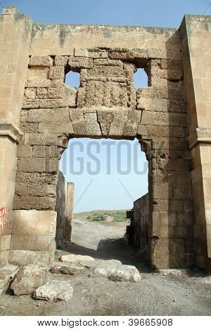 Ruins Of Gate