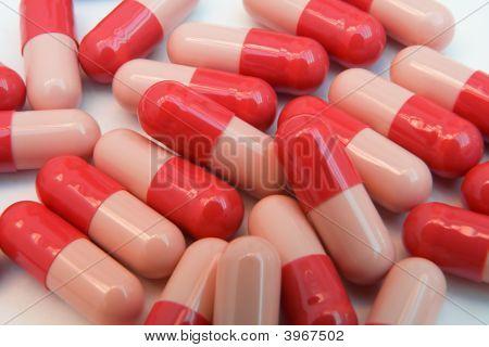 Pharmaceutical Background