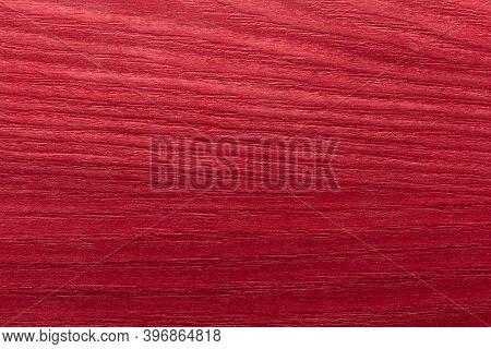 Dark Red Wooden Texture Background. Abstract Red Wooden Grunge Texture
