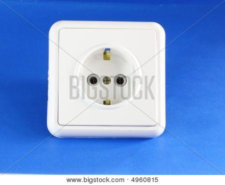 Socket Electricit