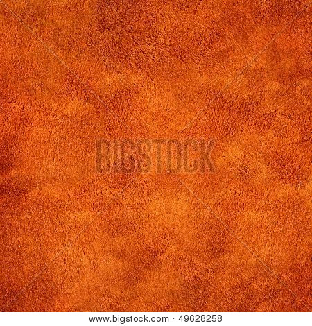 fine red chamois  texture