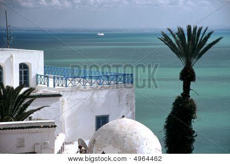 Sid Bou Said, Tunisia