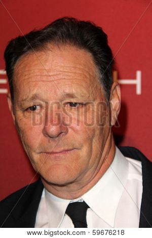 LOS ANGELES - FEB 10:  Chris Mulkey at the The Hollywood Reporter's Annual Nominees Night Party at Spago on February 10, 2014 in Beverly Hills, CA