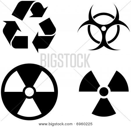 Four Common Symbols