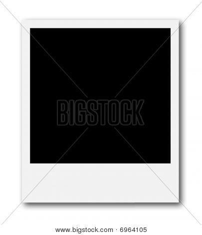 Frame For Photo Collage