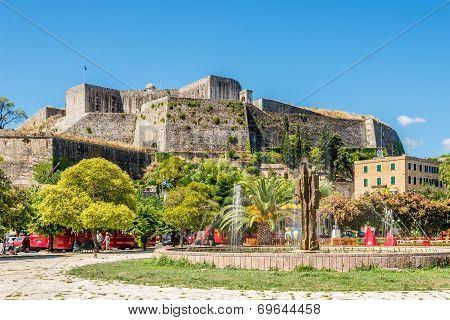 Neo Frourio - New Fortress