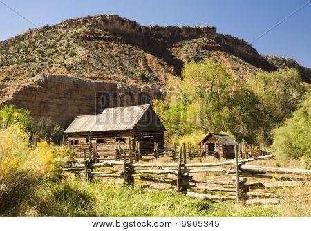 Historic Barns