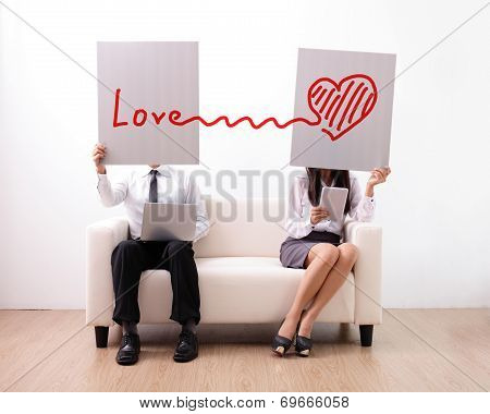Find Ture Love On Internet