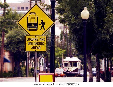 Texas Trolley