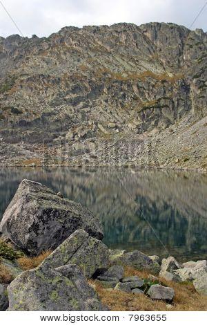 Bulgarian Highest Mountains