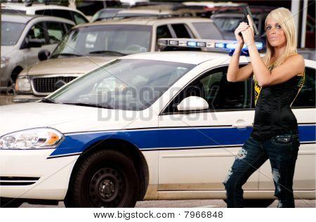 Police Woman
