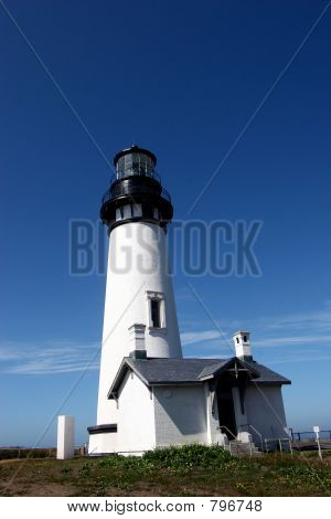 Yaquina head lighthouse 3