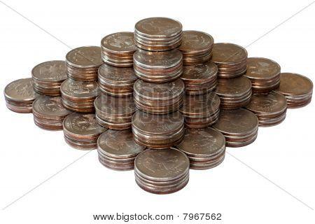 Financial Pyramid 1