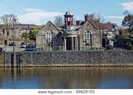 Kilkenny.carnegie Library