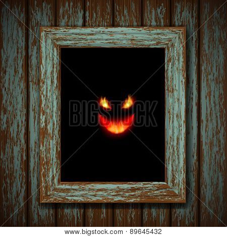 Ghost In The Window