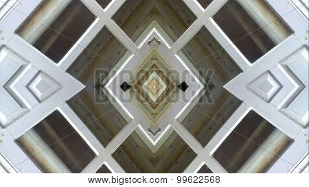 Abstract Background Art