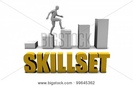 Improve Your Skillset  or Business Process as Concept