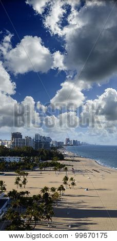 Ft. Lauderdale, Florida
