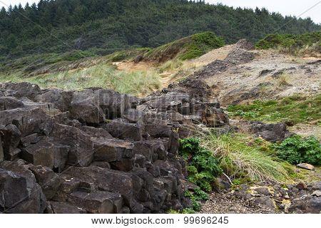 Geology Of The Oregon Coast