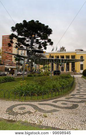 Expeditionary Museum