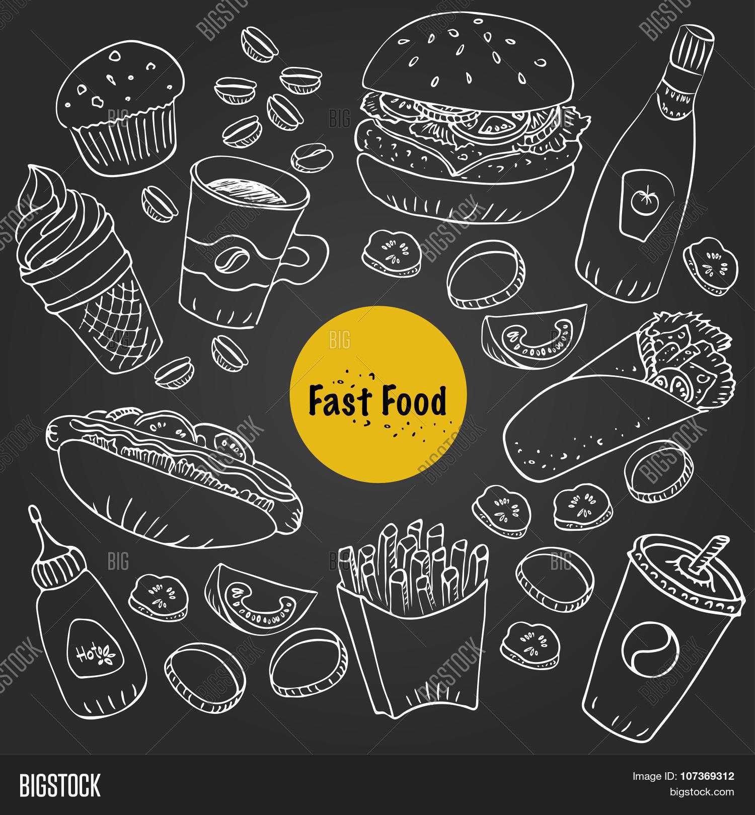 Fast And Good Food