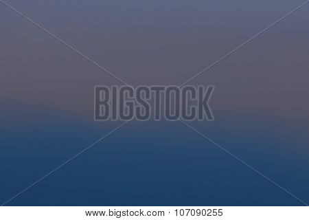 Abstract Color Photograph