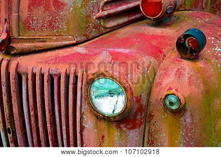 Automotive Abstract