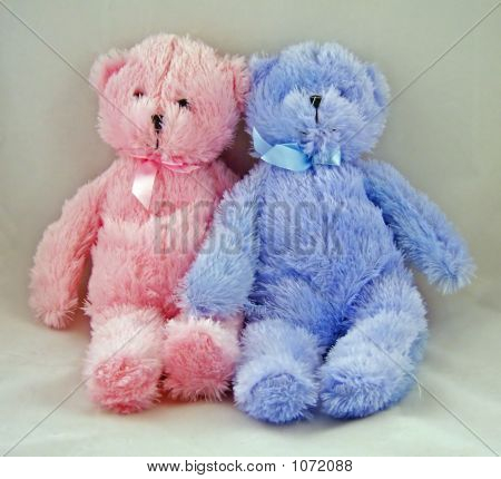 Teddy Bears