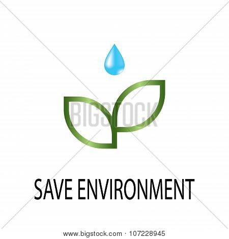 Ecology Save Environment