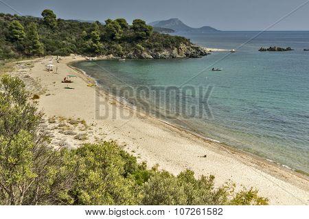 Agios Georgios Beach, Chalkidiki, Sithonia, Central Macedonia