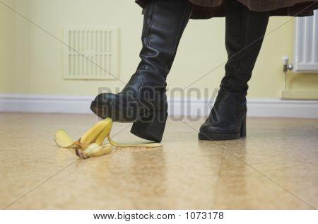 Banana Danger!