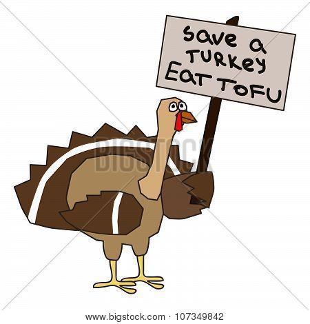 Save Turkey