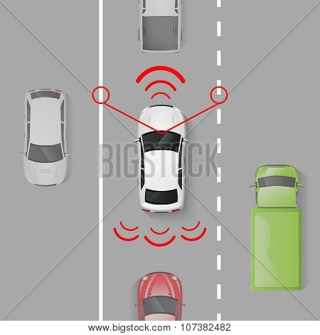 Car Safety System