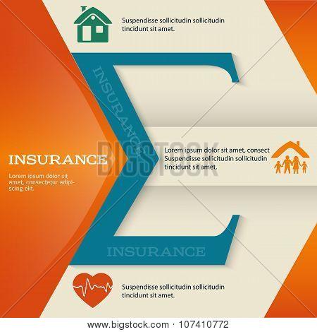 Insurance-brochure-template-business-style-presentation