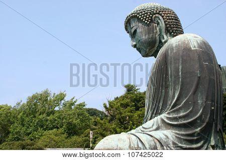 Kamakura Giant Buddha 2