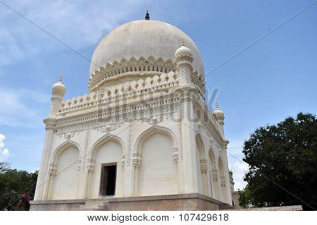 Tomb of Fatima Sultana