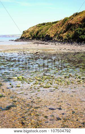 Fishguard Bay, Pembrokeshire, Wales